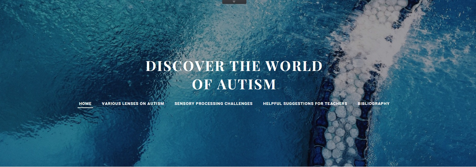 Autism Spectrum Disorder PBL_Discover the World of Autism