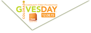 Colorado Gives Day 2015